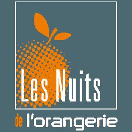 Logo les Nuits de l'Orangerie