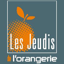Logo les Jeudis de l'Orangerie